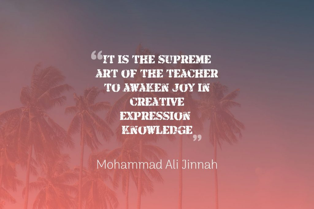 Teachers Day Quotes 2019